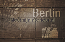 Berlin - vintage brown