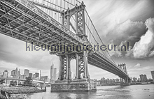 New York - black & white