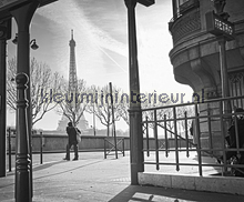 Paris - black & white