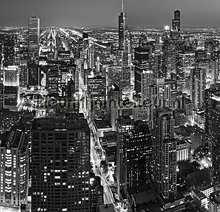 Chicago - black & white