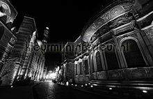Cairo - black & white