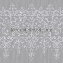 kyasha frieze border silver
