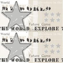 Explore the world rand