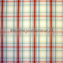 COUNTRY CHECK Linen