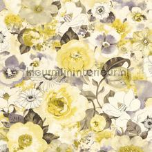 Flower ocean yellow