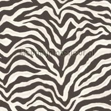 Dierenhuiden behang - Behang zebra ...