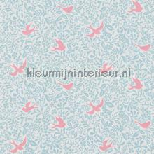 Larksong powder blue
