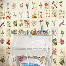 PiP Botanical Paper behang