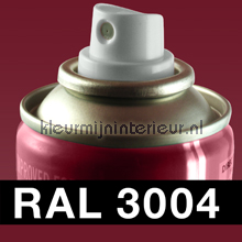 RAL 3004 Purperrood