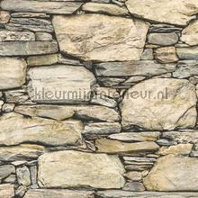 Stacked stones beige grey