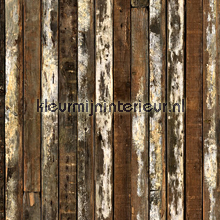 Scrapwood wallpaper PHE-13