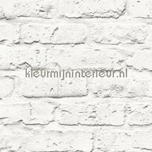 Muurprint behang