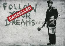 Banksy Cancelled