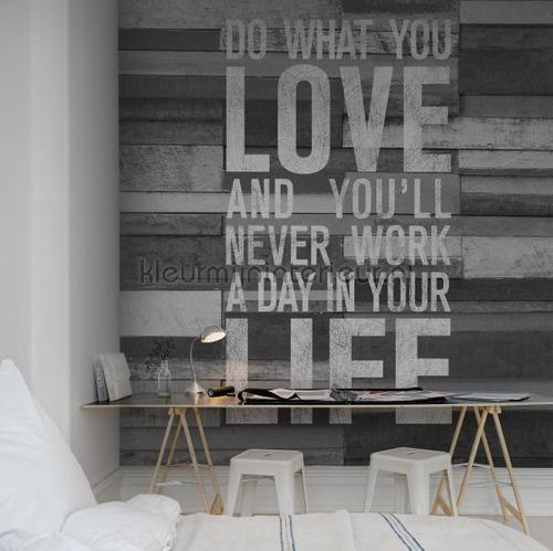Quotes Wood Wall