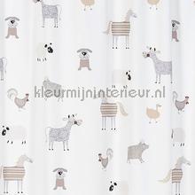 Animal Farm Baby - Peuter gordijnen