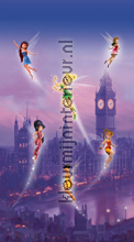 Fairies in London