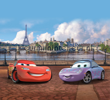 Cars in Paris