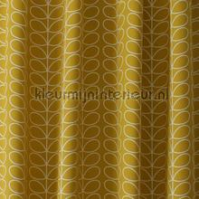 Linear stem dandelion retro stijlen