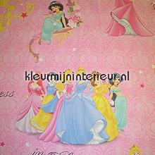 disney prinsessen roze
